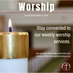 Worship (SPUMCColumbus)